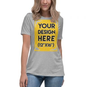 PRINT YOUR DESIGN HERE